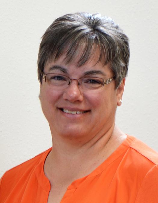 Monica Berg